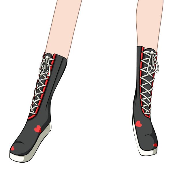 Cool boys dress shoes
