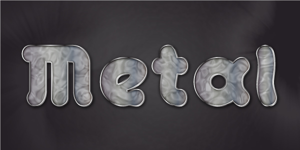 Link toHow to create a molten metal text effect in illustrator