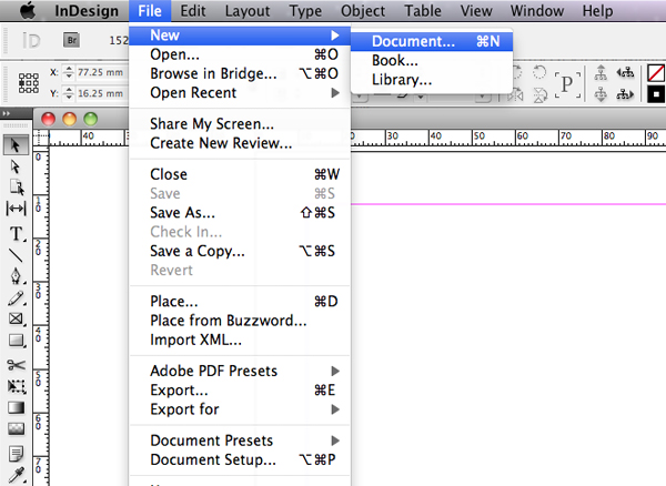 Quick Tip: How to Use the Align Panel in Adobe InDesign