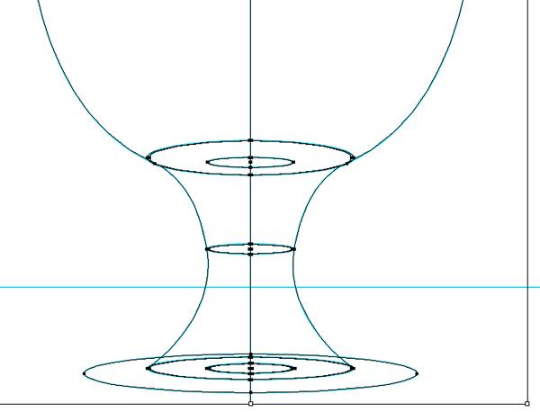 how to draw ice cream sundae