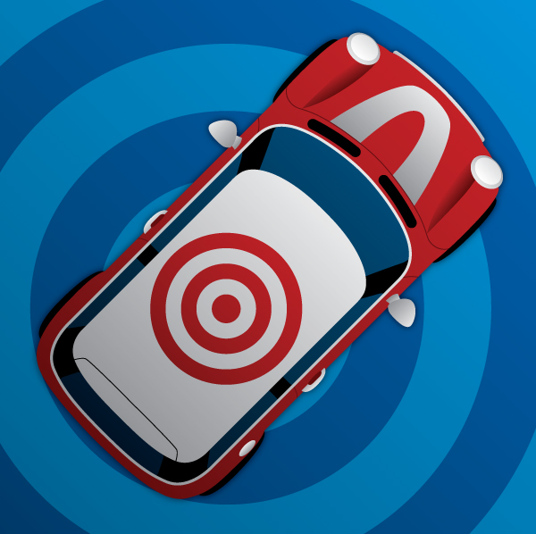 Link toHow to create an aerial view illustration of a car in adobe illustrator