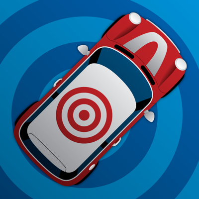 Preview for How to Create an Aerial View Illustration of a Car in Adobe Illustrator