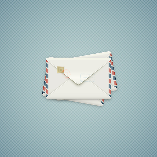 Link toCreate a detailed envelope illustration in adobe illustrator