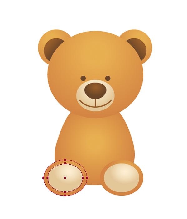 21_Teddy_Bear_head_paw