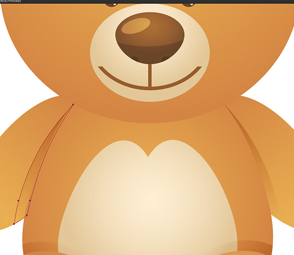 53_Teddy_Bear_head_arm_shadow