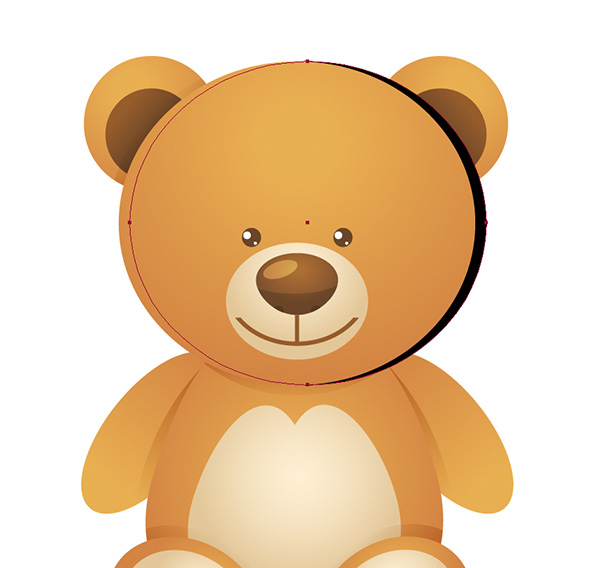 61_Teddy_Bear_ear_shadow