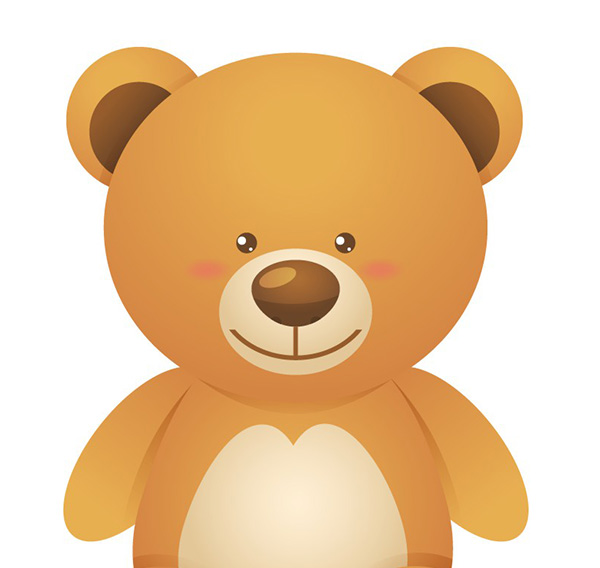 64_Teddy_Bear_face_blush