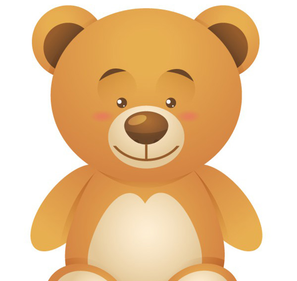 71_Teddy_Bear_face_brow