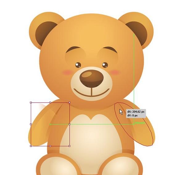 74_Teddy_Bear_arm_stitch