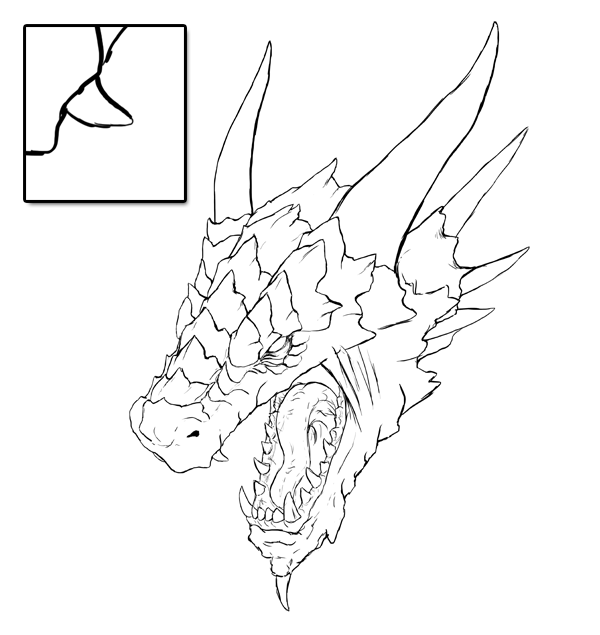 Dragonhead 6 1 shading1