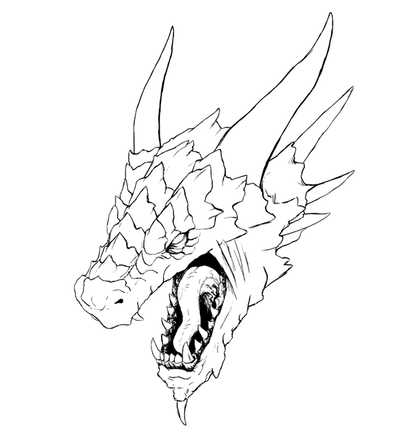 Dragonhead 6 2 Shading2