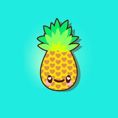 Pineapple400