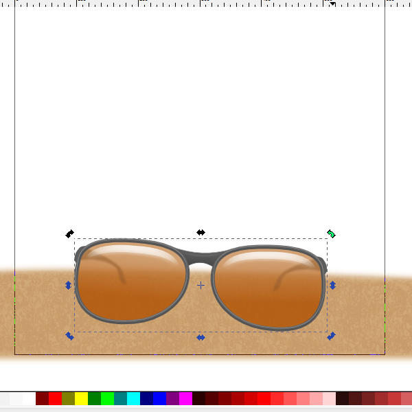 position glasses