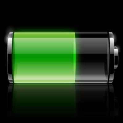 Battery400