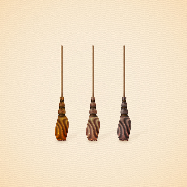 Link toHow to create an enchanting broom in adobe illustrator