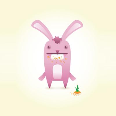 Bunny400