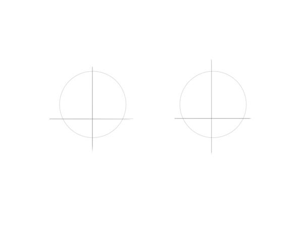 Cartoon Fundamentals How To Draw A Cartoon Face Correctly Over