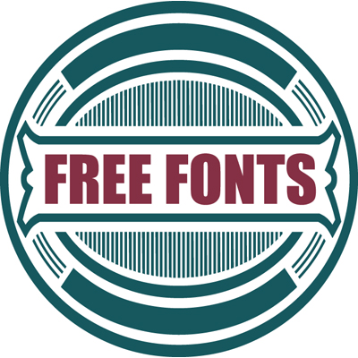22 Must-Have, Free Fonts for Graphic Designers
