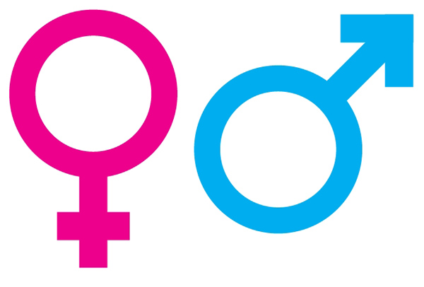 Image result for male and female symbols
