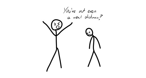 Where Do I Make Stick Figure Videos 96