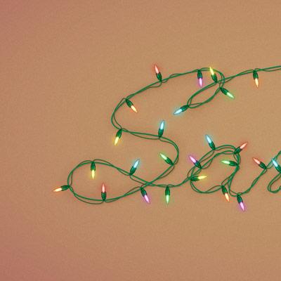 Christmaslightstexteffectpreview400x400