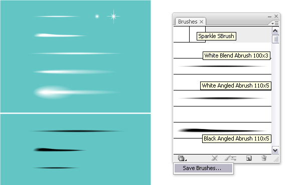 Link toHow to create a set of multi-use, blend brushes in adobe illustrator