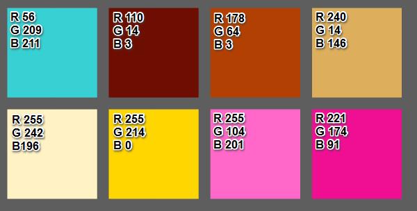 tedsie-palette