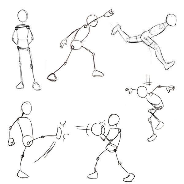 Human Anatomy Fundamentals: Balance and Movement