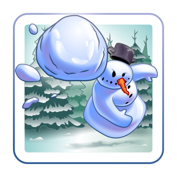 Link toHow to create an android winter game app icon in coreldraw