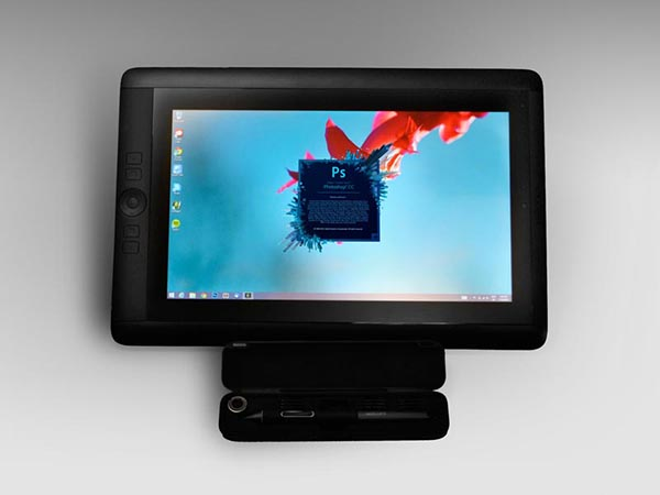 Wacom Cintiq Product shot 600x