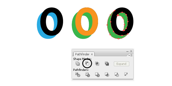 Create 3D Letters Without the Use of 3D Tools in Adobe