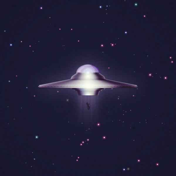 Link toCreate a detailed, ufo illustration in adobe illustrator