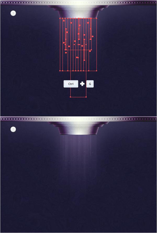 UFO Illustration