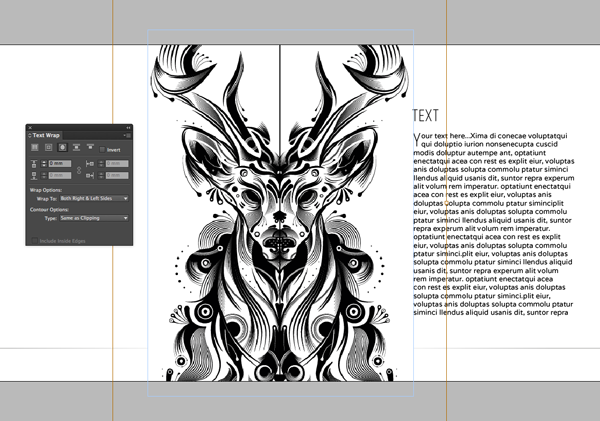 Create A Stand Out Portfolio Book In Indesign Part Two