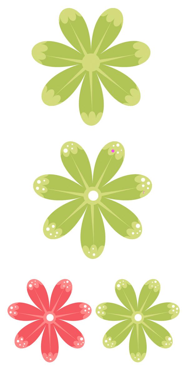 14-Valentine-card-flower