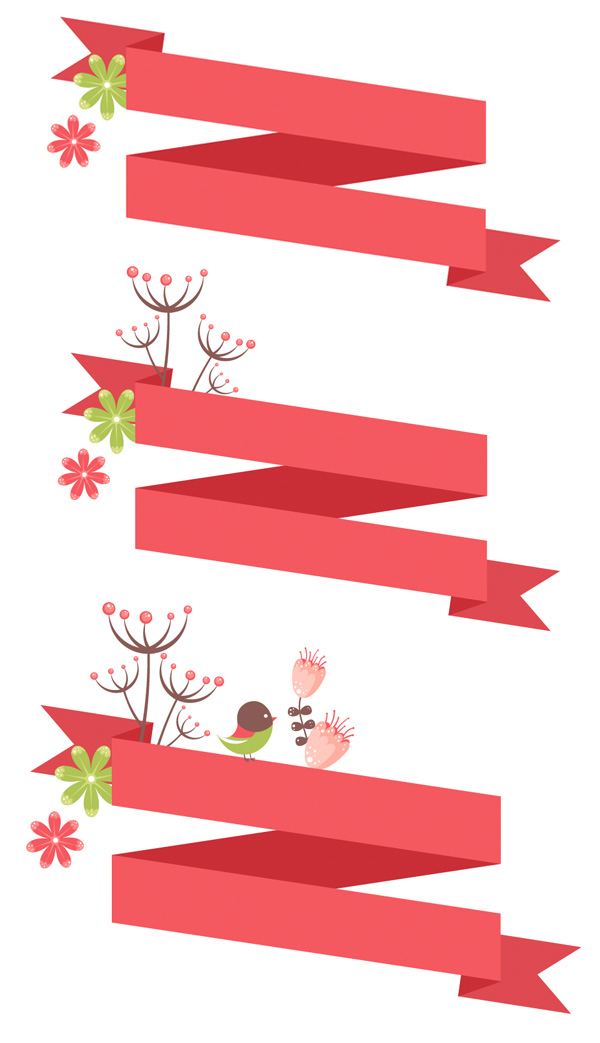 33-Valentine-card-ribbons