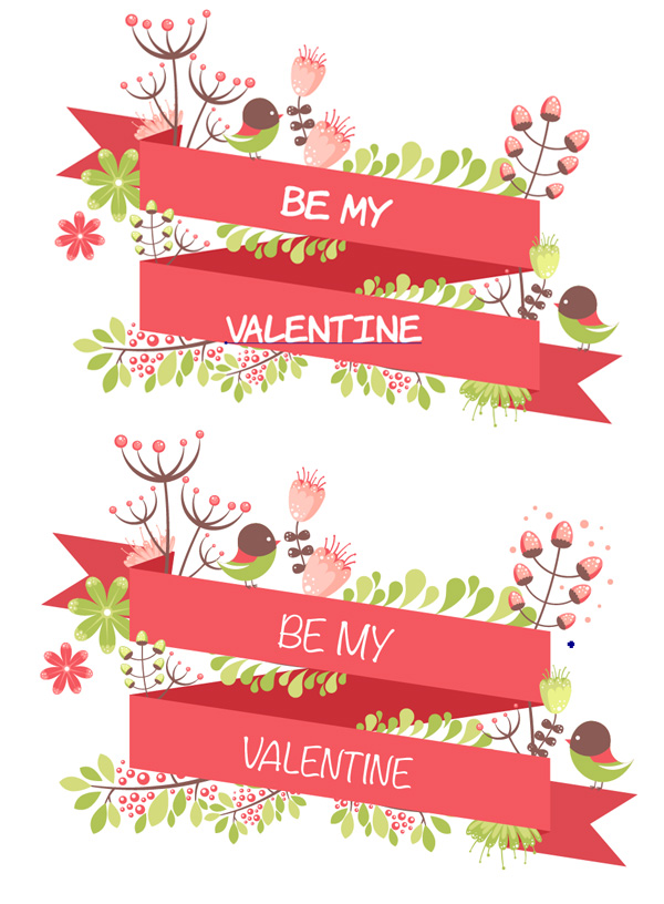 36-Valentine-card-ribbons