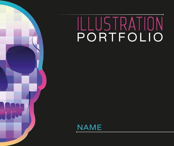 Create A Stand Out Portfolio Book In Indesign Part One