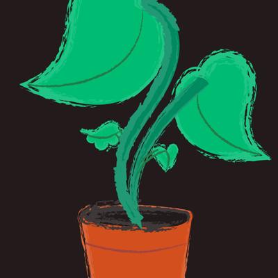 Plant 400