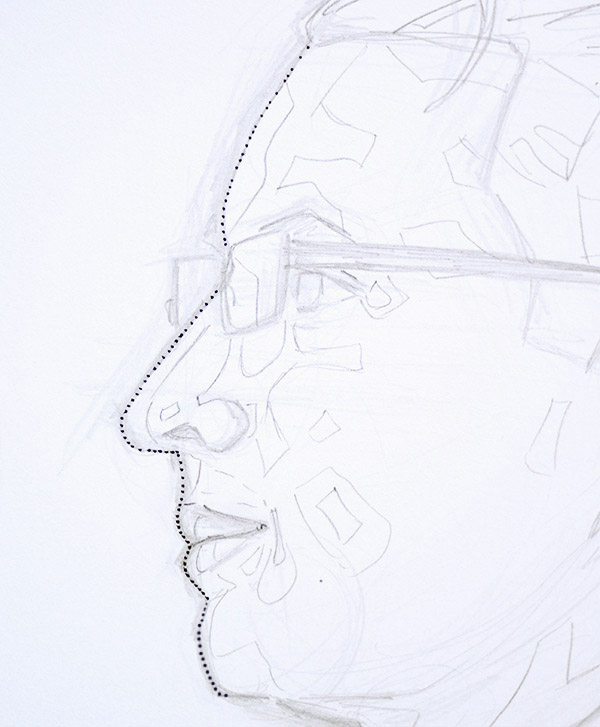 pointillism-profile-dots