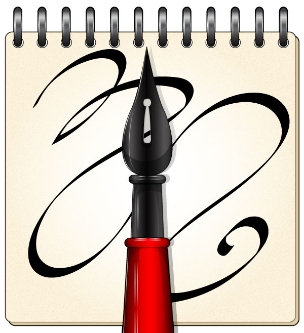 Link toHow to make, use, and manipulate a calligraphic brush in adobe illustrator