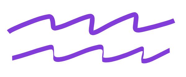 angle strokes