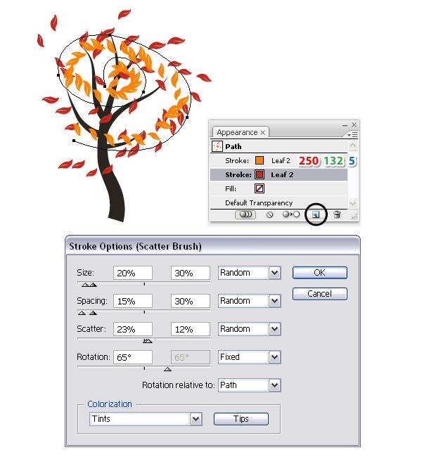 diana_A&Sbrushes_trees_tut_32