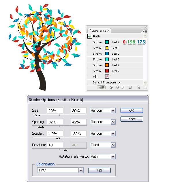 diana_A&Sbrushes_trees_tut_36