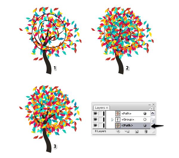 diana_A&Sbrushes_trees_tut_38