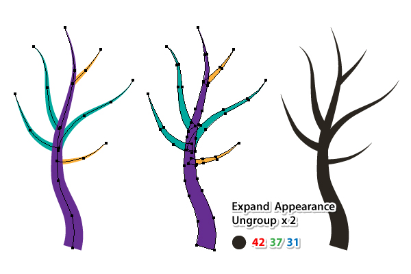 diana_A&Sbrushes_trees_tut_9