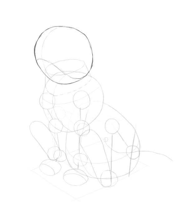 drawingbabydragon-1-10-head