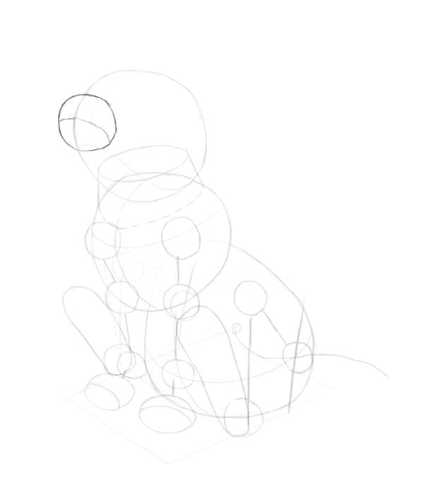 drawingbabydragon-1-11-head