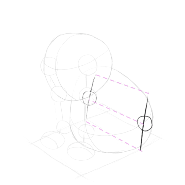 drawingbabydragon-1-5-limbs
