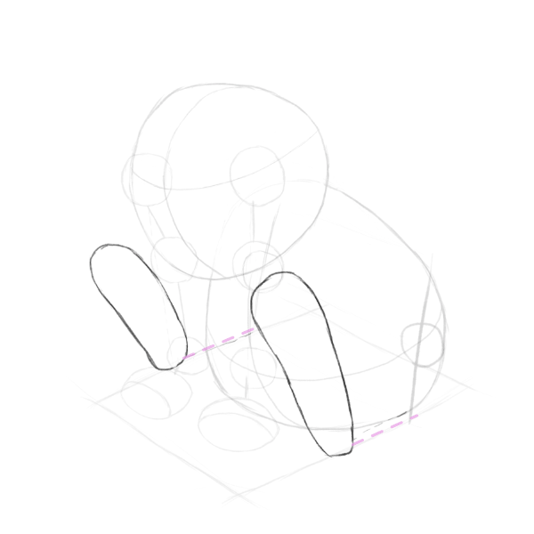 drawingbabydragon-1-6-limbs